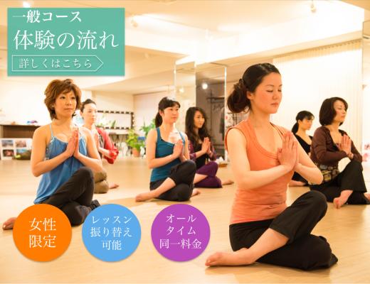 日本フィットネスヨーガ協会 目黒スタジオの画像